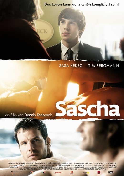 Sascha - photo