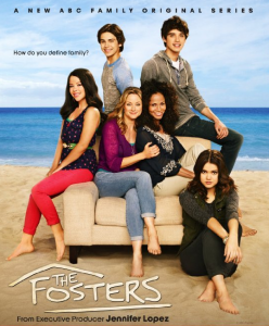 The Fosters - affiche