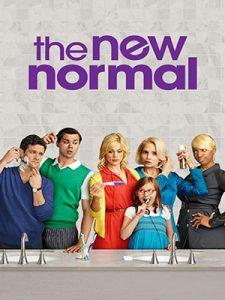 The new normal - affiche de la série