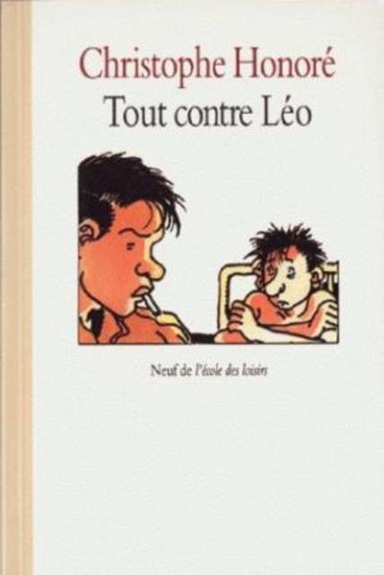 Tout contre Léo - photo