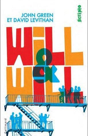Will & Will - photo