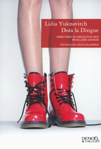 Dora la dingue - photo