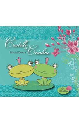 Cristelle et Crioline - couverture