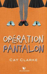 Opération pantalon - photo
