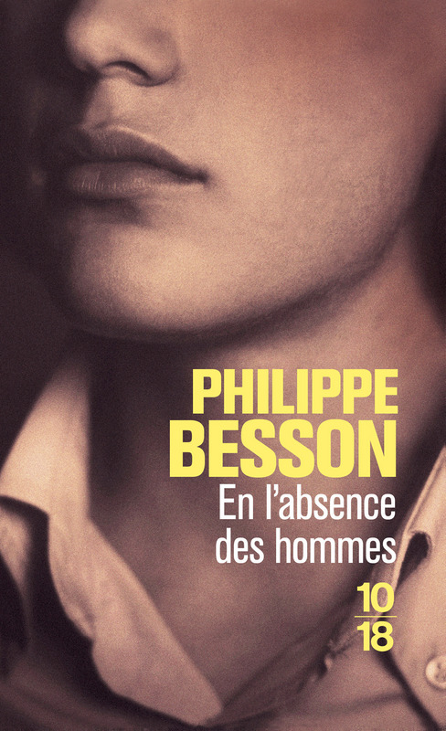 En l'absence des hommes - photo