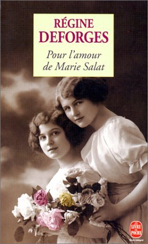 Pour l'amour de Marie Salat - photo