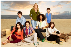 The Fosters - photo
