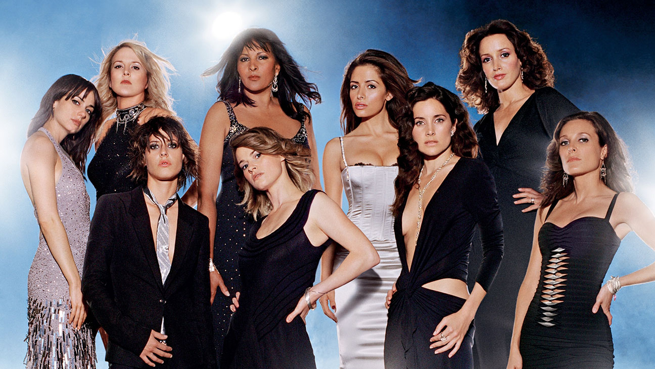 The L Word - photo 2
