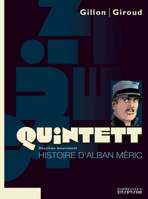 Quintett : L'histoire d'Alban Méric - photo
