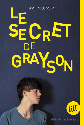 Le secret de Grayson - photo