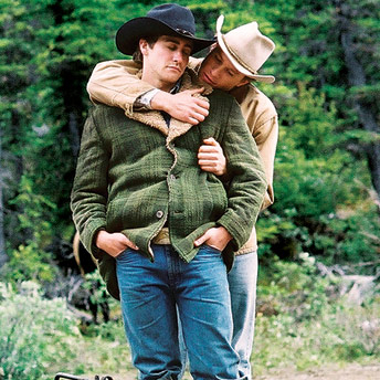 Le Secret de Brokeback Mountain - photo