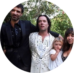 Rufus Wainwright - photo