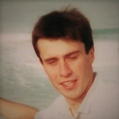 Jean-Luc, 18 ans en 1994 - photo