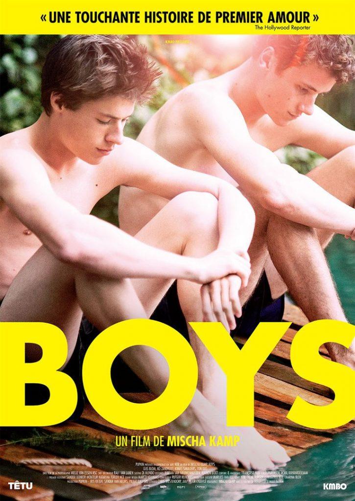 Boys - photo