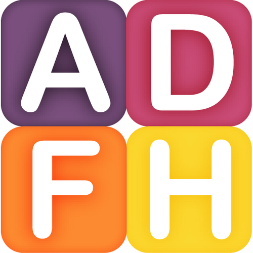 ADFH - logo