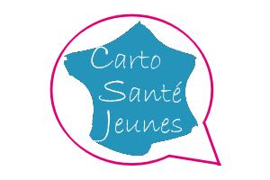 Carto Santé Jeunes - logo