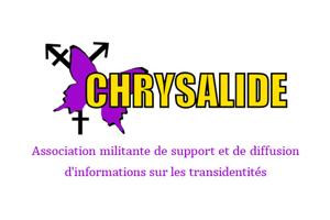Chrysalide - logo