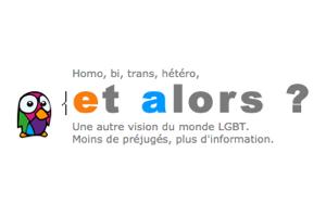 Et Alors ? - logo