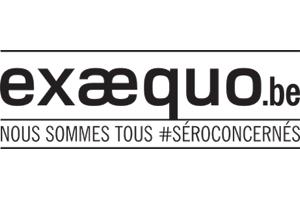 Exaequo - logo