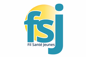 Fil Santé Jeunes - logo