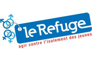 Le Refuge - logo
