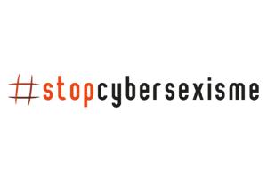 Stop cybersexisme - logo