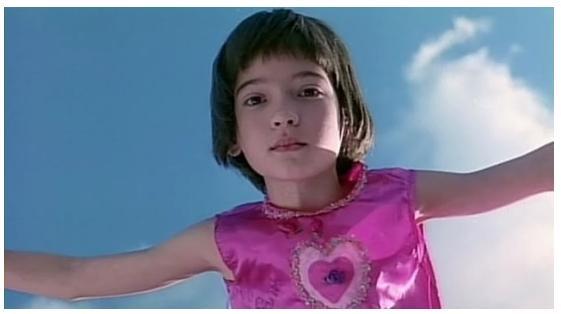 photo du personnage de Ludovic, dans le film Ma vie en rose