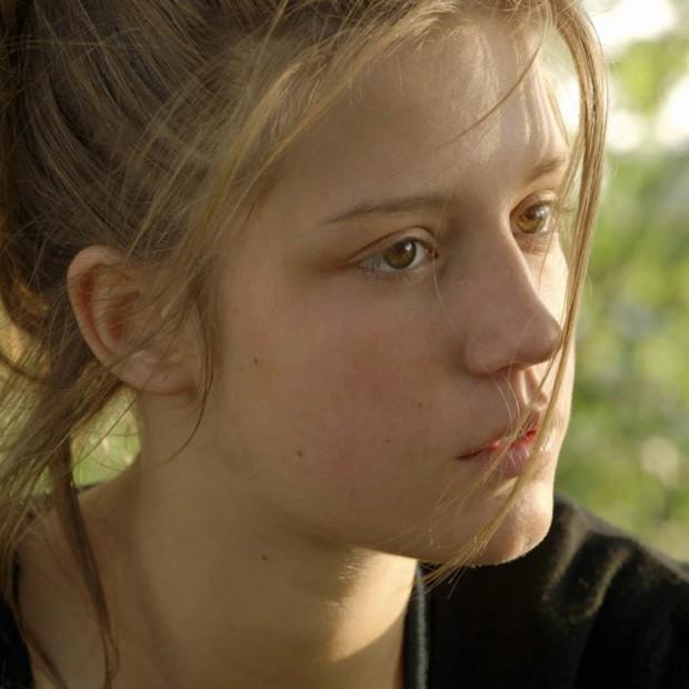 La vie d'Adèle (Adèle Exarchopoulos)