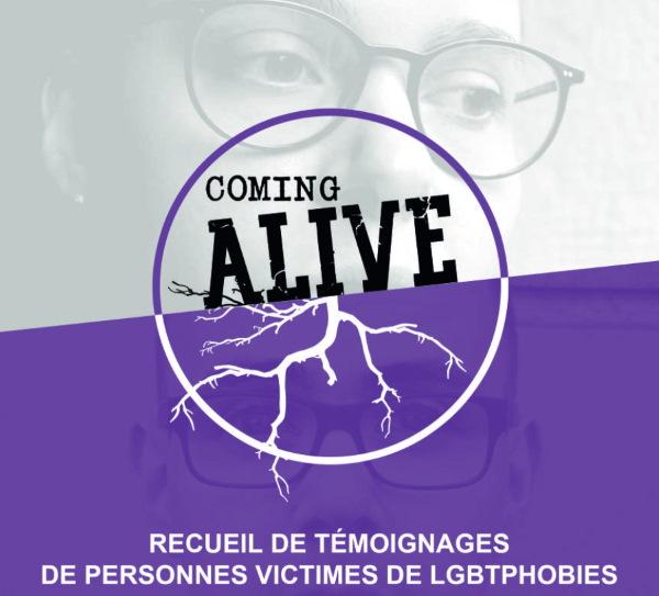 Visuel du projet Coming Alive