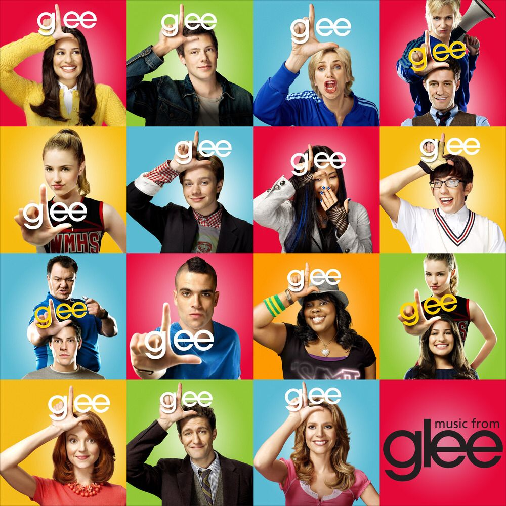 Glee - photo 1