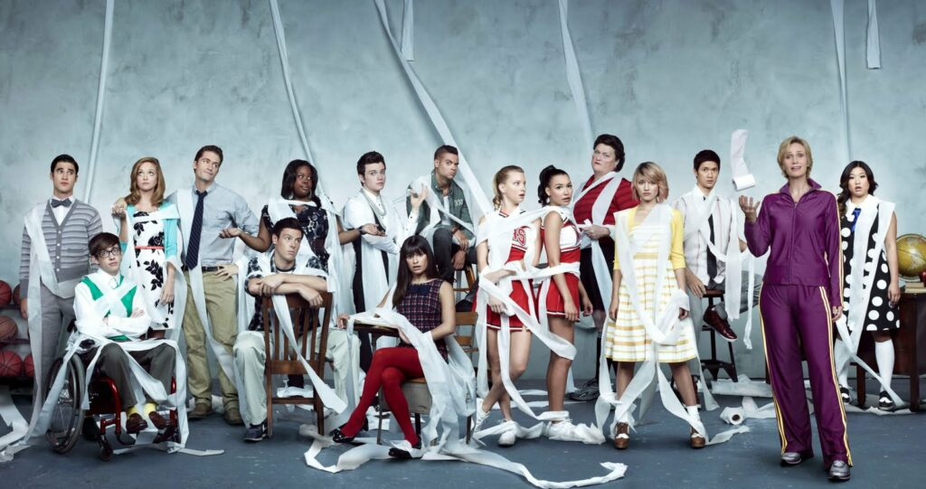 Glee - photo 2