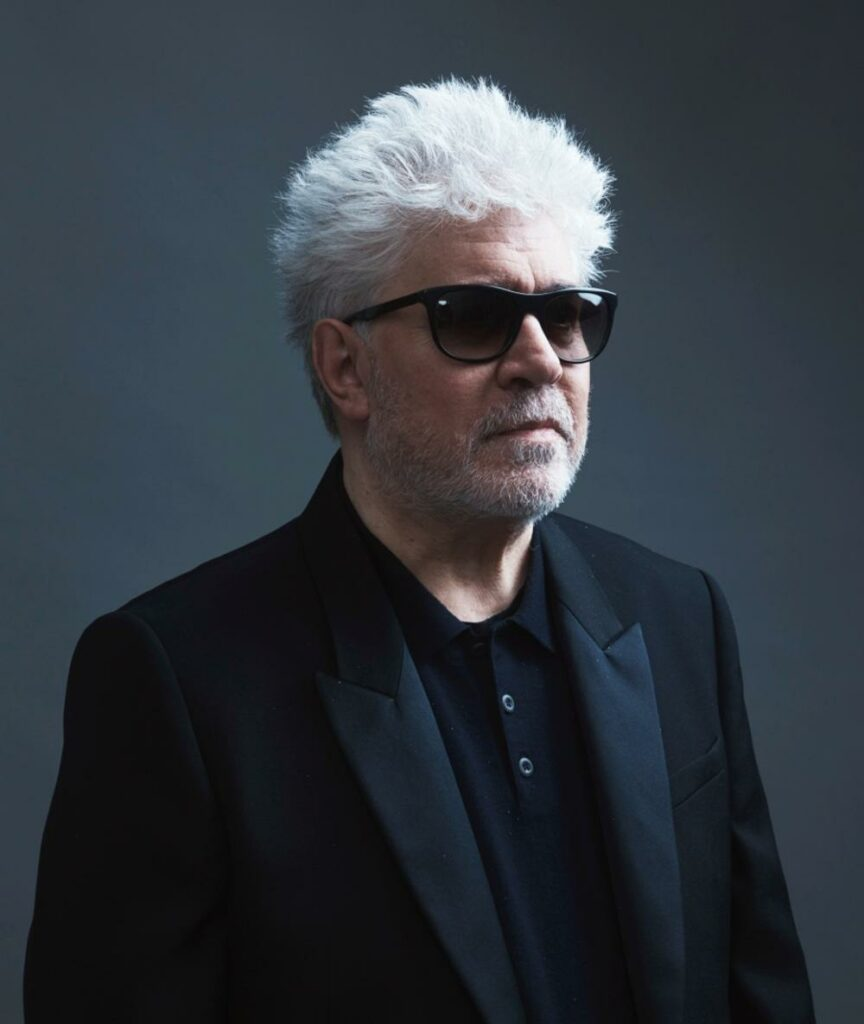 Pedro Almodovar - photo